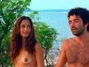 Carolina Dieckmann Sexy Nua