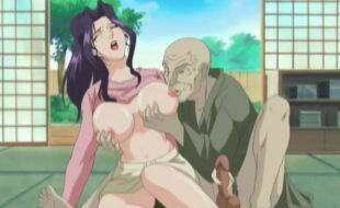 Mistreated Bride 01: O sogro pervertido