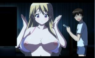 Eroge! H mo Game mo Kaihatsu Zanmai 02